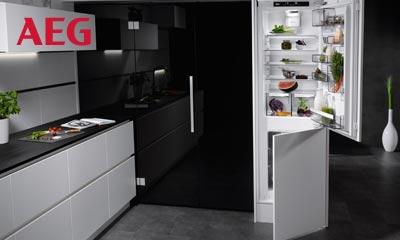 Aeg Kühlschrank Kundendienst : Kühl und gefriergeräte kundendienst reparatur spengler elektro