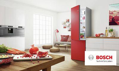 Bosch Vitafresh Kühlschrank : Bosch neue produkte und funktionen bei kühl und gefriergeräten