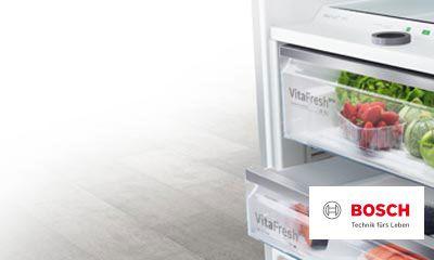 Bosch Vario Style Kühlschrank : Miele siemens liebherr und bosch die geräteneuheiten für