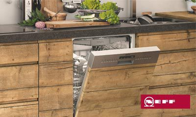 Die Neuen Flexiblen Geschirrspuler Von Neff Kundendienst